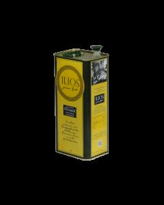 ILIOS Extra natives Olivenöl im 5l Kanister