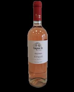 Artemis Wein rosé