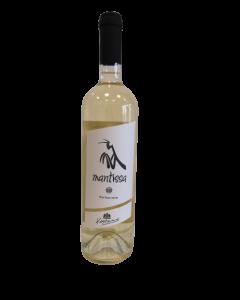 Mantissa Weißwein